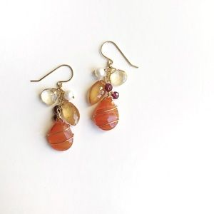 Jewelry - sale - santa rosa earrings